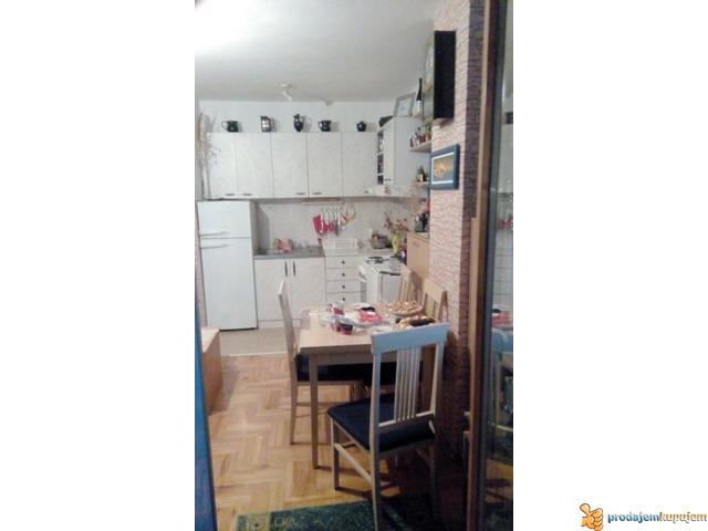 Garsonjera 32 m2 na VPR u Gornjomatejevačkoj u Nišu!!! - 2/7