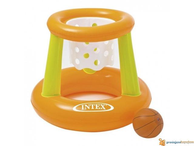 Kos za bazen INTEX 58504 - 1/1