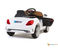 Mercedes SL Style xmx 815 Auto na akumulator sa daljinskim - Slika 2/2