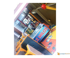 Prodaje se odlican lokal u centru begeca - Slika 2/4