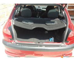 Peugeot 206 1.4 B Kompletan Auto u Delovima - Slika 3/3