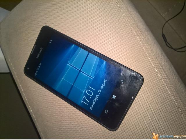 Microsoft Lumia 550 - 1/2