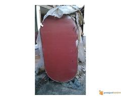Cisterna za naftu/loz ulje - Slika 1/7