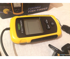 Sonar za ribolov - Fish Finder