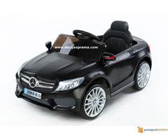 Mercedes SL Style xmx 815 Auto na akumulator - Slika 1/3
