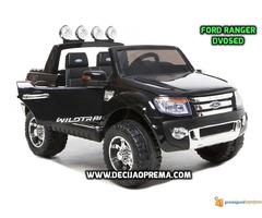 Ford Ranger 4x4 auto za decu na akumulator 12V - Slika 1/2