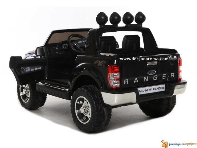 Ford Ranger 4x4 auto za decu na akumulator 12V - 2/2