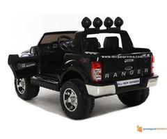 Ford Ranger 4x4 auto za decu na akumulator 12V - Slika 2/2