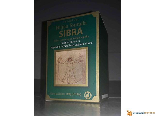 Vrhunski biljni preparati - Sibra - 2/3