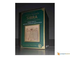 Vrhunski biljni preparati - Sibra