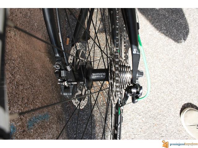 WHITE SC Lite Trekking bicikl 3x10 - 2/5