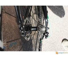 WHITE SC Lite Trekking bicikl 3x10