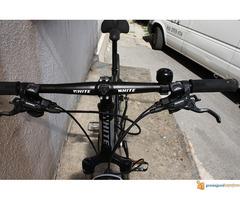 WHITE SC Lite Trekking bicikl 3x10 - Slika 3/5