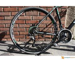 WHITE SC Lite Trekking bicikl 3x10 - Slika 4/5