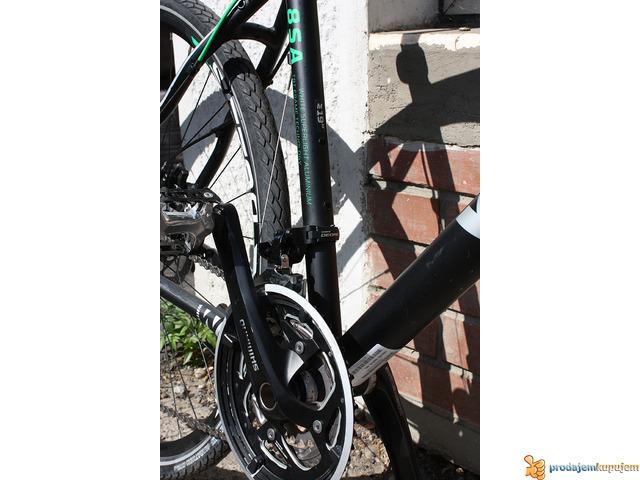WHITE SC Lite Trekking bicikl 3x10 - 5/5