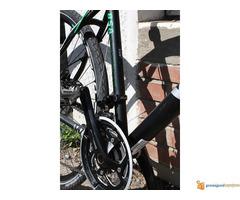 WHITE SC Lite Trekking bicikl 3x10 - Slika 5/5