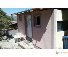 Kuća od 40 m2 u blizini Fakultet ZNR u Nišu!