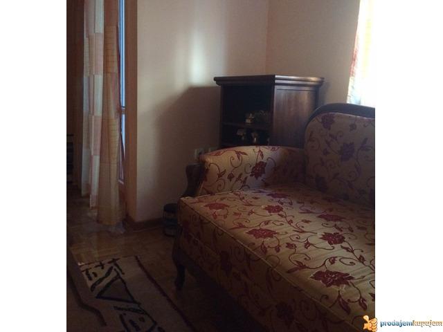 Prodajem Lux Garsonijeru 28.30 m2 sa terasom - 4/5