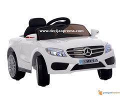 Mercedes SL Style xmx 815 Auto na akumulator sa daljinskim B...