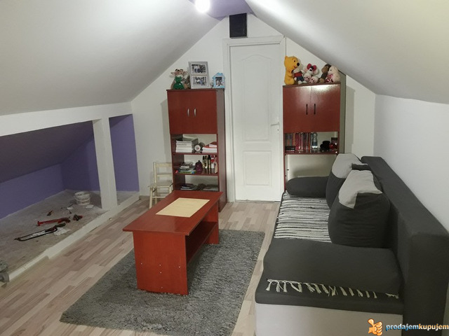 DUPLEKS od 74 m2 na IV spratu u Mokranjčevoj-Niš! - 5/7