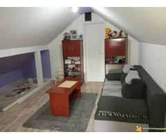 DUPLEKS od 74 m2 na IV spratu u Mokranjčevoj-Niš! - Slika 5/7
