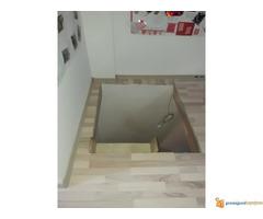 DUPLEKS od 74 m2 na IV spratu u Mokranjčevoj-Niš! - Slika 7/7
