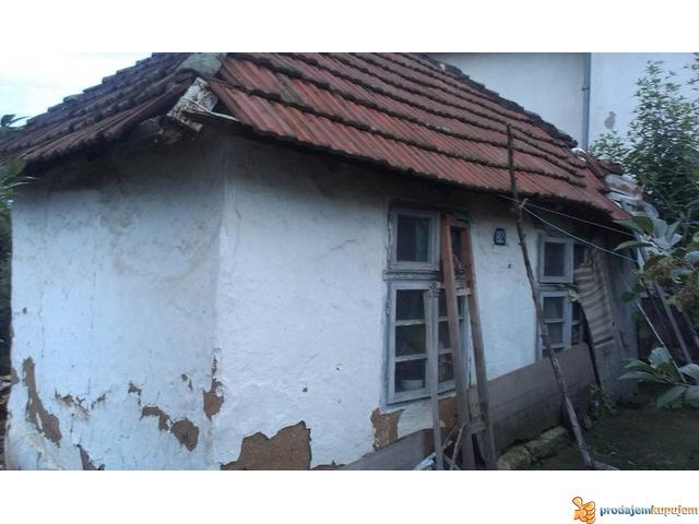 72 m2 kuća u centru Prokuplja! - 2/7