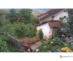 72 m2 kuća u centru Prokuplja! - Slika 3/7