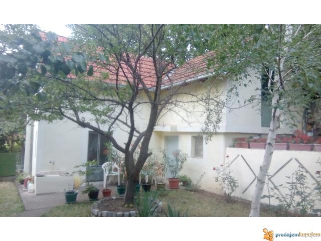 Dve kuće 310 m2 na 5 ari na Paliluli u Nišu! - 2/7
