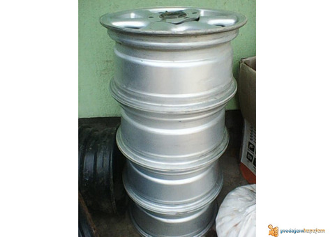 Aluminijumske Felgne