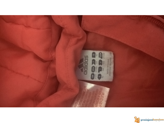 Adidas zenska jakna za zimu - 1/2
