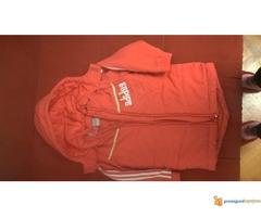 Adidas zenska jakna za zimu