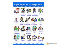 Dajem časove ŠPANSKOG JEZIKA svim uzrastima