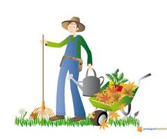 BAŠTOVAN-Uslužno uređenje i održavanje dvorišta,bašte,vrta