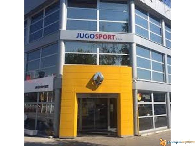 Jugo sport doo Kragujevac - 4/5