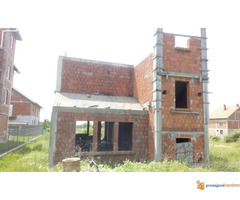Kuća od 220 m2 na 4,5 ari n. B Bjegović Niš! - Slika 2/7