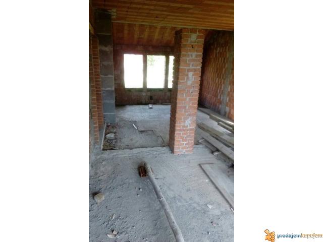 Kuća od 220 m2 na 4,5 ari n. B Bjegović Niš! - 4/7