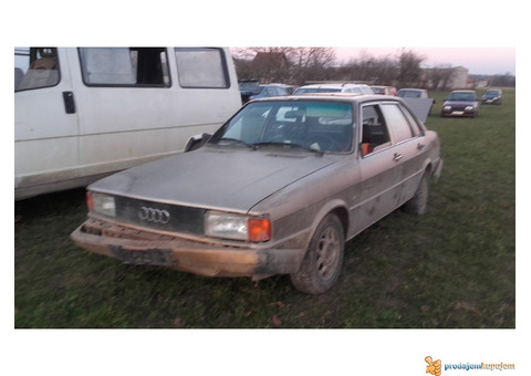 Audi 80 delovi