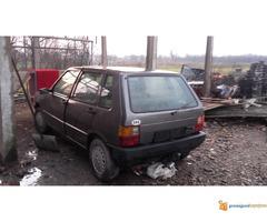 Fiat Uno Delovi