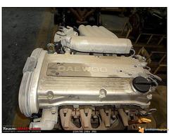 Kupujem motor za Daewoo Nexiu 16 v