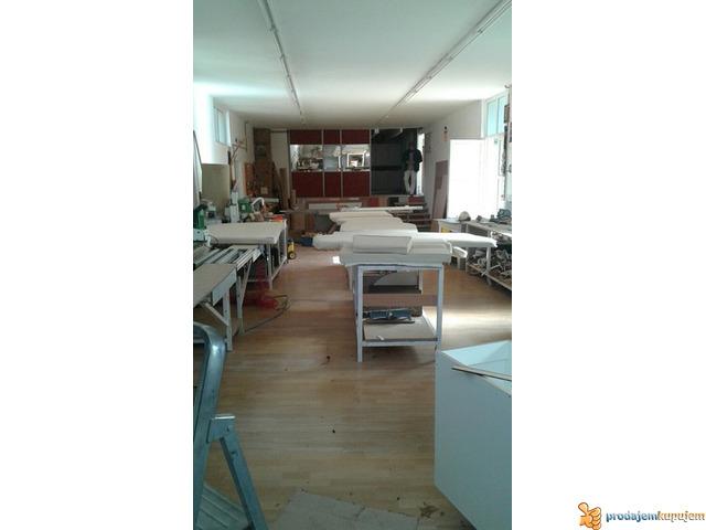 Stambeno-poslovni prostor od 1250 m2 na 18 ari u blizini Niša! - 4/7
