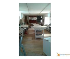 Stambeno-poslovni prostor od 1250 m2 na 18 ari u blizini Niša! - Slika 4/7