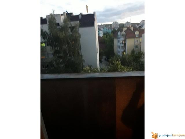 2,5 s od 62 m2 na V sp B Nemanjića – Niš!!! - 7/7