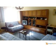 2,5 stan od 70 m2 na XIII spratu u Centru Niša!!!