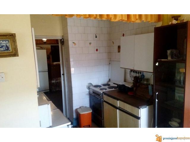 2,5 stan od 70 m2 na XIII spratu u Centru Niša!!! - 3/7