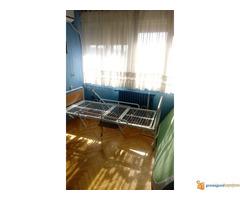 2,5 stan od 70 m2 na XIII spratu u Centru Niša!!! - Slika 6/7