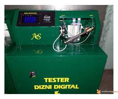 Digitalna masina za test svih vrsta Common Rail dizni - Slika 1/2