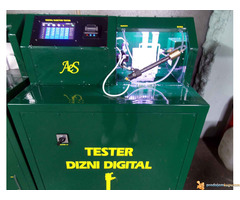 Digitalna masina za test svih vrsta Common Rail dizni - Slika 2/2
