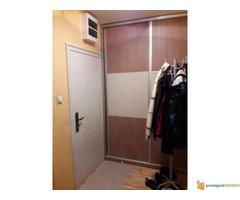 1,5 s od 53 m2 na III spratu Somborski bulevar-Niš!