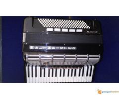 Prodaja harmonike